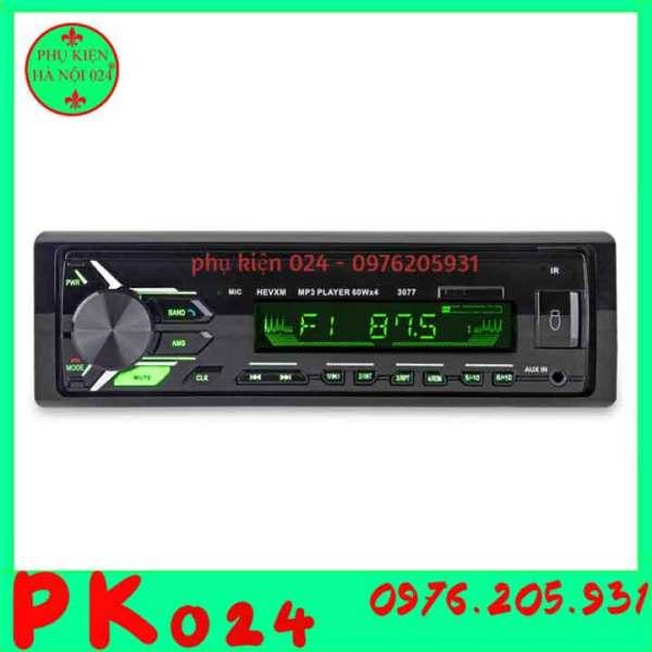 Máy Nghe Nhạc - Máy Nghe Nhạc MP3 Bluetooth Tích Hợp Radio 3077