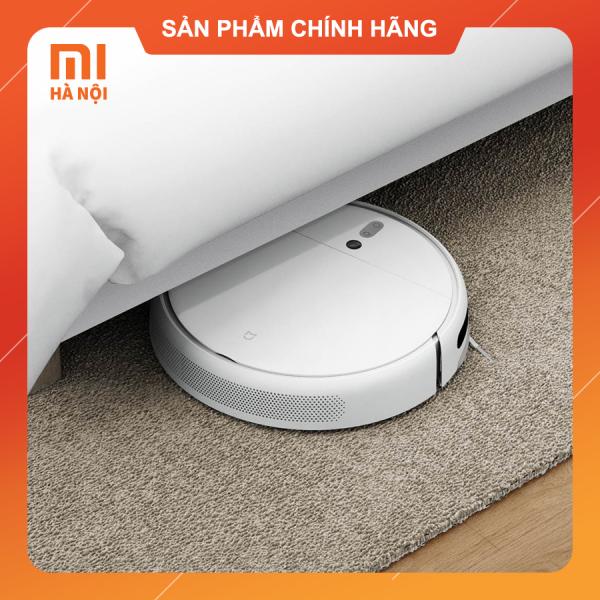 Robot Xiaomi hút bụi lau nhà Mijia 1C - Lực hut 2500Pa khỏe vô địch