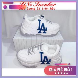 [LiNoShop] Giày thế thao LA NamNữ 1.1 Big Ball [Cao cấp][full size] [HàngThật][GiáThật][Video+ẢnhThật] thumbnail