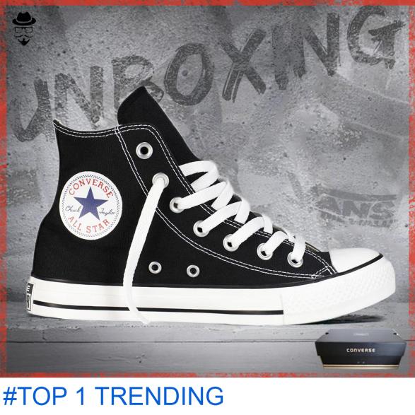 [Tặng BOX+VỚ] Giày CONVERSE_CLASSIC (nam-nữ) - Giày Sneaker_CONVERSE hàng SuperF giá rẻ