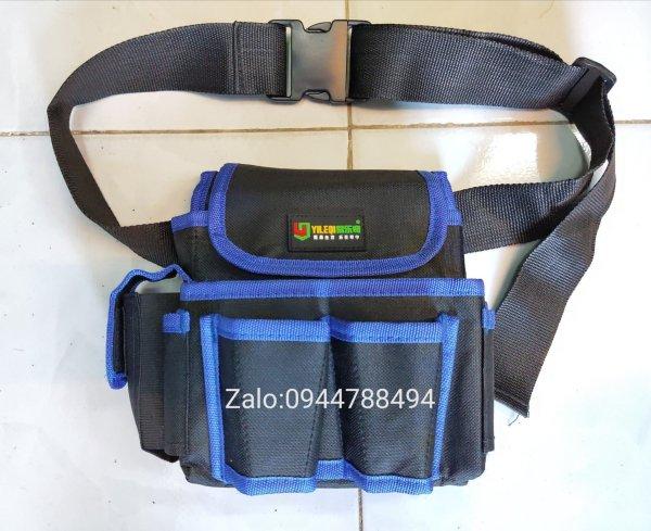 Túi đựng đồ nghề đeo hông YILEQI-Y1 cao cấp