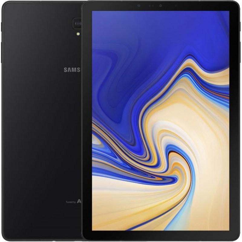 Máy tính bảng Samsung Galaxy Tab S4 10.5 inch - 4G LTE || Siêu hiệu năng Snapdragon 835 || Cấu hình khủng ram 4/64 GB || Thiết kế tinh tế sắc bén || Giá rẻ chính hãng tại Zinmobile chính hãng