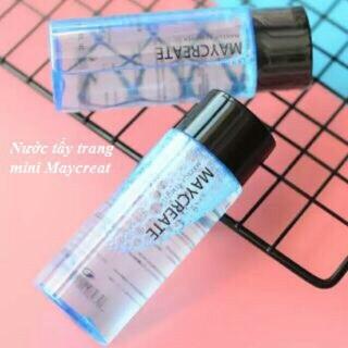 Nước Tẩy Trang Maycreate Makeup 50ml thumbnail