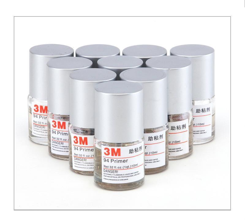 Combo 02 Lọ Dung dịch keo mồi tăng độ bám dính 3M Primer 94. 10ml
