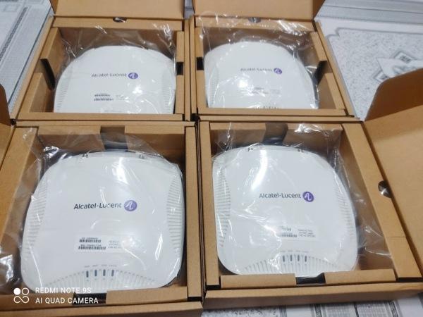 Bảng giá 🍀[Wifi Mesh] Bộ Phát Sóng Wifi Mesh Aruba 204 Full Box Mới 100% Nguyên Bản Mỹ Phong Vũ