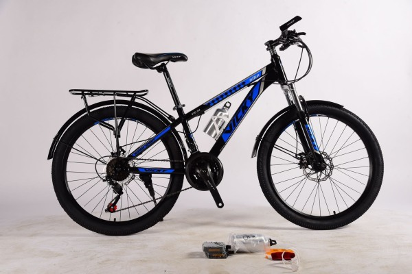 Phân phối Xe đạp thể thao Vicky Vic24