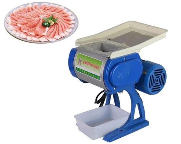Máy cắt lát thịt RS70D 2MM