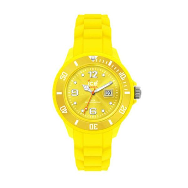 Đồng hồ Nữ dây silicone ICE WATCH 000137