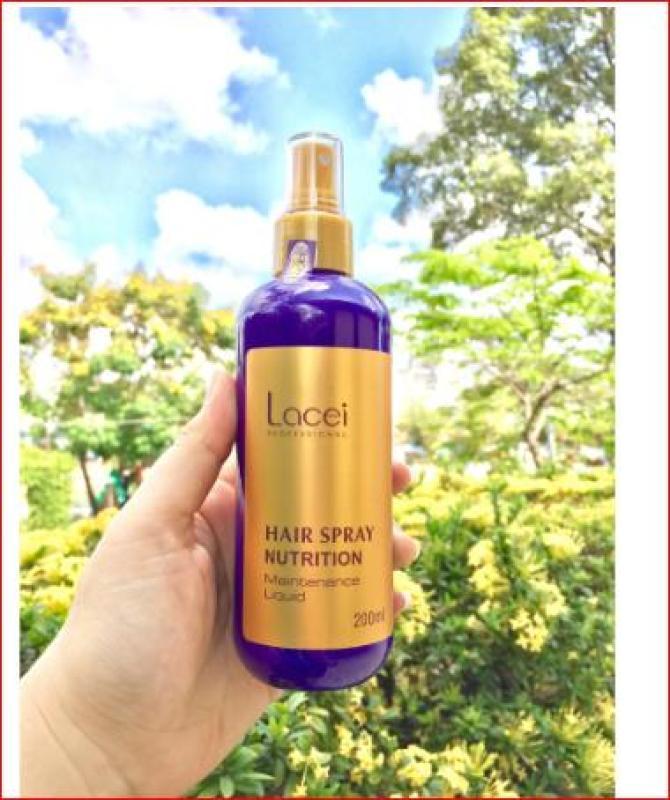 Kem phục hồi tóc Lacei Recovery Line Support 60ml giá rẻ