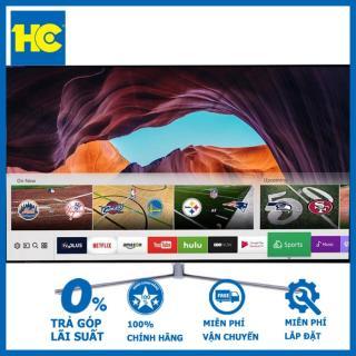 Smart Tivi QLED Samsung 4K 49 inch QA49Q7FAMKXXV - Bảo hành 2 năm - Miễn phí vận chuyển & lắp đặt thumbnail