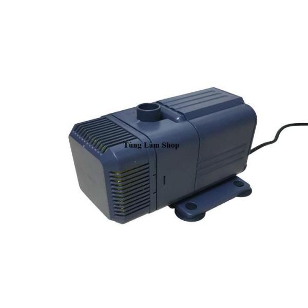 Máy bơm bể cá hòn non bộ - máy bơm hồ cá - bơm bể cá thủy sinh - bơm bể cá lifetech AP4500 -bơm bể cá life tech AP4500