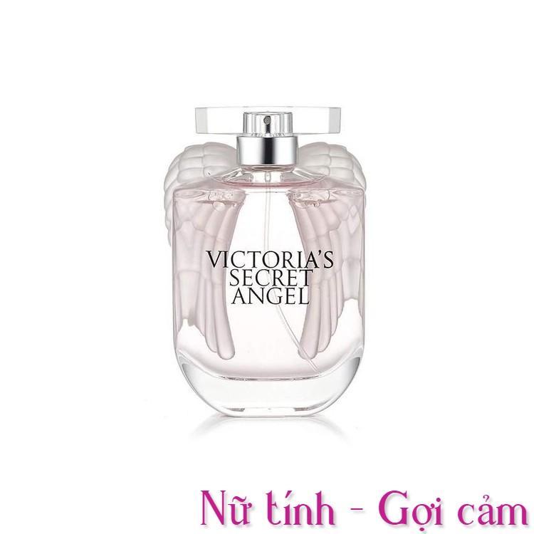 Nước Hoa Nữ Victorias Secret Angel Eau De Parfum 100ml