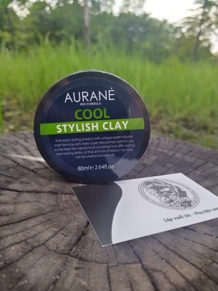 Sáp vuốt tóc Aurane Cool Stylish Clay giá rẻ
