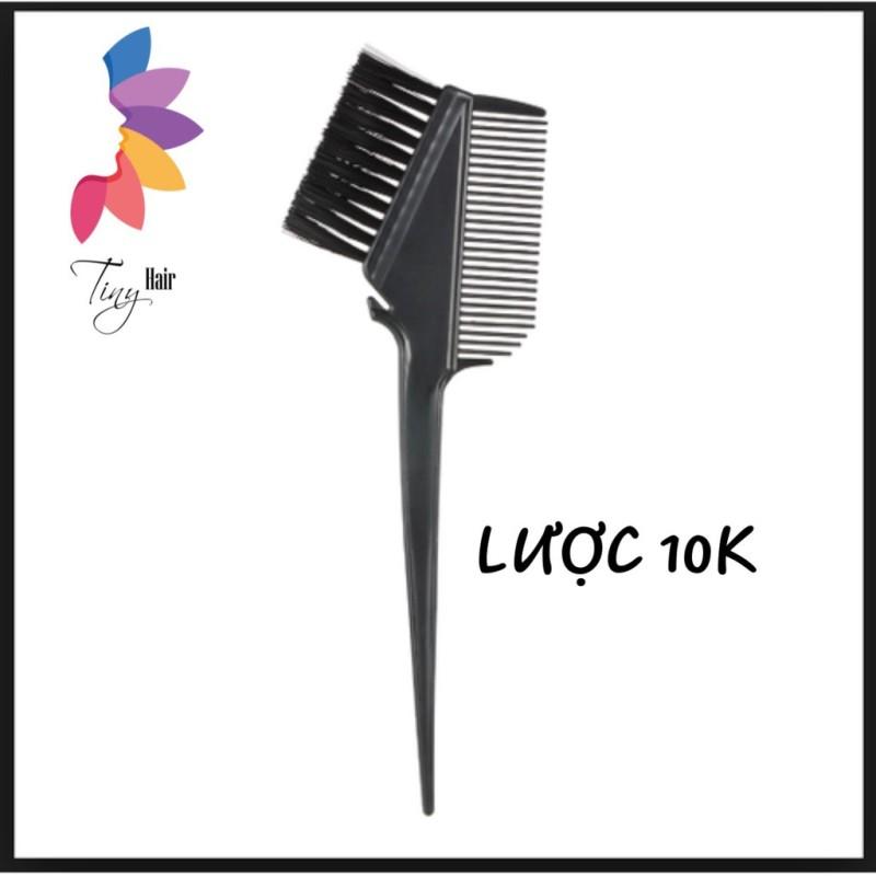 Dụng cụ nhuộm tóc cao cấp (Bát nhuộm và lược nhuộm) nhập khẩu