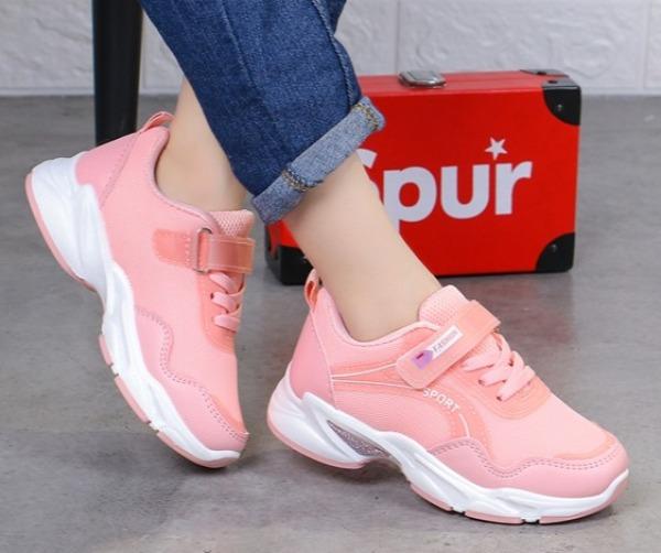 Giá bán Giày cho bé gái Phong Cách Hàn Quốc NGG23