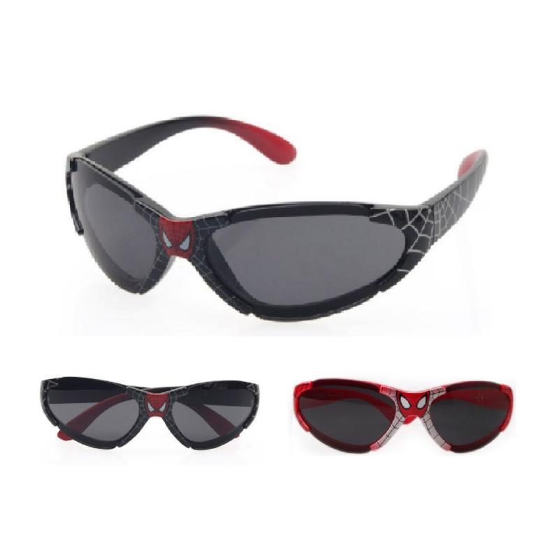 Giá bán Mắt kính siêu nhân người nhện chống tia UV 400 cho bé trai MKBT01