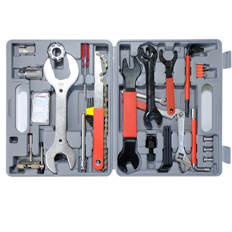 Mua Bộ đồ nghề lắp ráp sửa chữa xe đạp gồm 20 công cụ sửa chữa - MIA