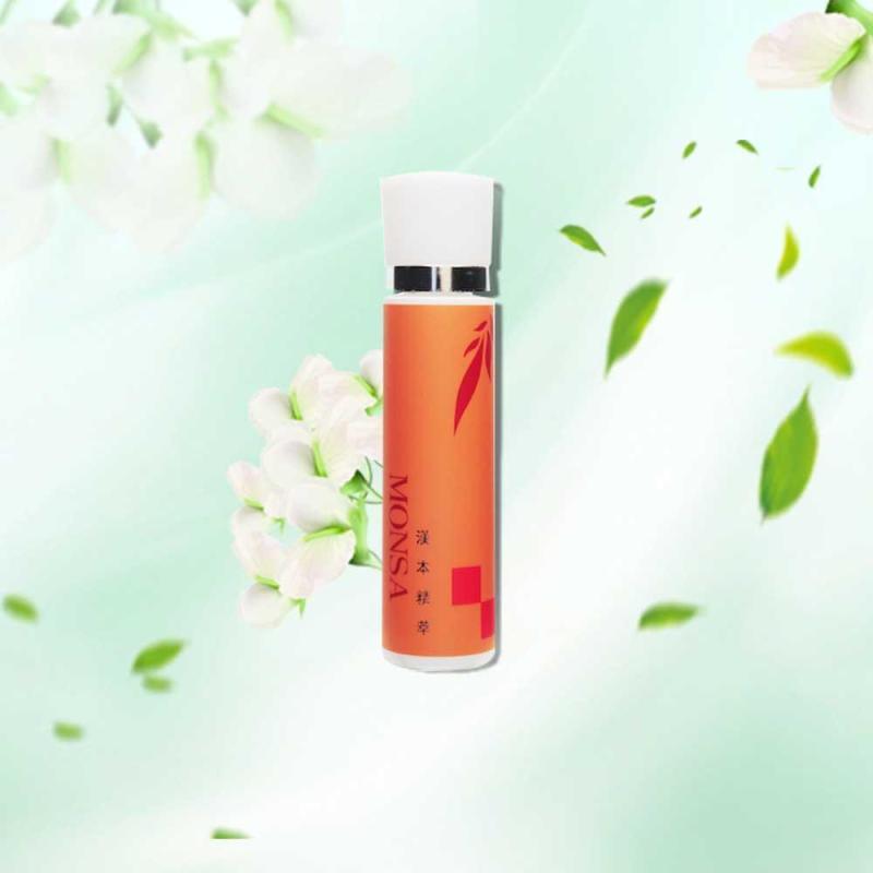 Nước Tẩy Trang Chiết Xuất Thảo Mộc Monsa Herbal Extract Whitening Makeup Remover 100ml tốt nhất