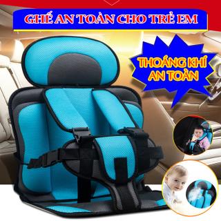 Ghế ngồi xe hơi cho bé, Ghế trẻ em trên ô tô Cao Cấp CAR365, Ghế ngồi xe cho bé - Ghế ngồi em bé trên ô tô cực chắc, cực bền - MANG LẠI CẢM GIÁC THOẢI MÁI CHO BÉ, BẢO HÀNH 12 THÁNG - CAR23 thumbnail