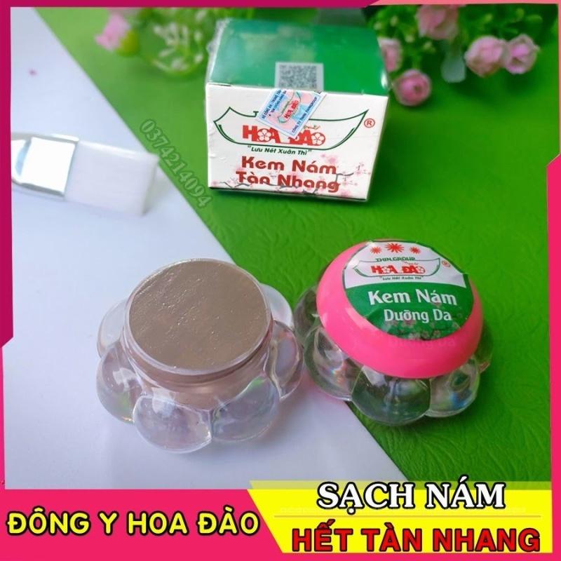 Kem Nám Tàn Nhang Hoa Đào giá rẻ