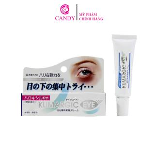 Kem chống thâm quầng mắt Kumargic (tuýp 20g) thumbnail