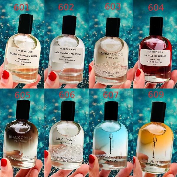 𝑭𝒓𝒆𝒆𝑺𝒉𝒊𝒑 Nước hoa Unisex Verbena Linn Fragrance Eau De Parfum 50ml nhập khẩu