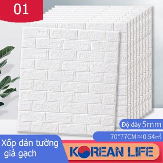 Xốp dán tường giả gạch giá rẻ, xốp dán tường 3D giả gạch, xốp dán tường giá rẻ , miếng dán tường , sốp dán tường , miếng dán tường 3d , decal dán tường 3D , xop dan tuong , tấm xốp dán trần nhà , xốp dán tường 3d giá rẻ. thumbnail