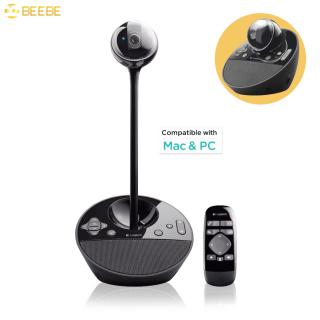 Logitech BCC950 - Webcam Có Micro Và Loa Cho Hội Thảo Trực Tuyến Chuyên Nghiệp thumbnail