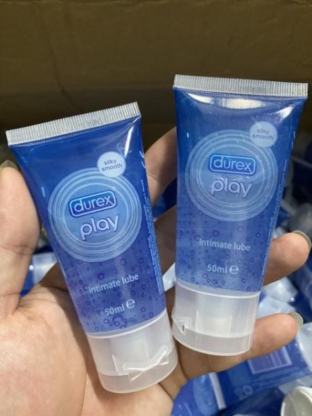 Gell Bôi Trơn Durex Play 50Ml giá rẻ