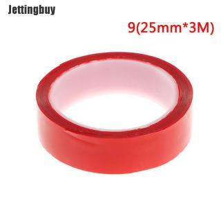Jettingbuy Keo Dán Hai Mặt Gel Acrylic Cường Độ Cao Nhãn Dán Không Dấu Vết Băng Vhb thumbnail