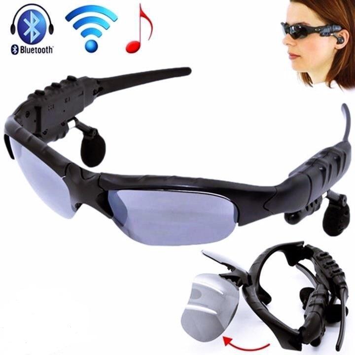 Giá Mắt kính Bluetooth kiêm tai nghe, sành điệu, tiện lợi