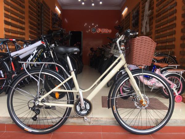Mua Xe đạp mini GMINDI