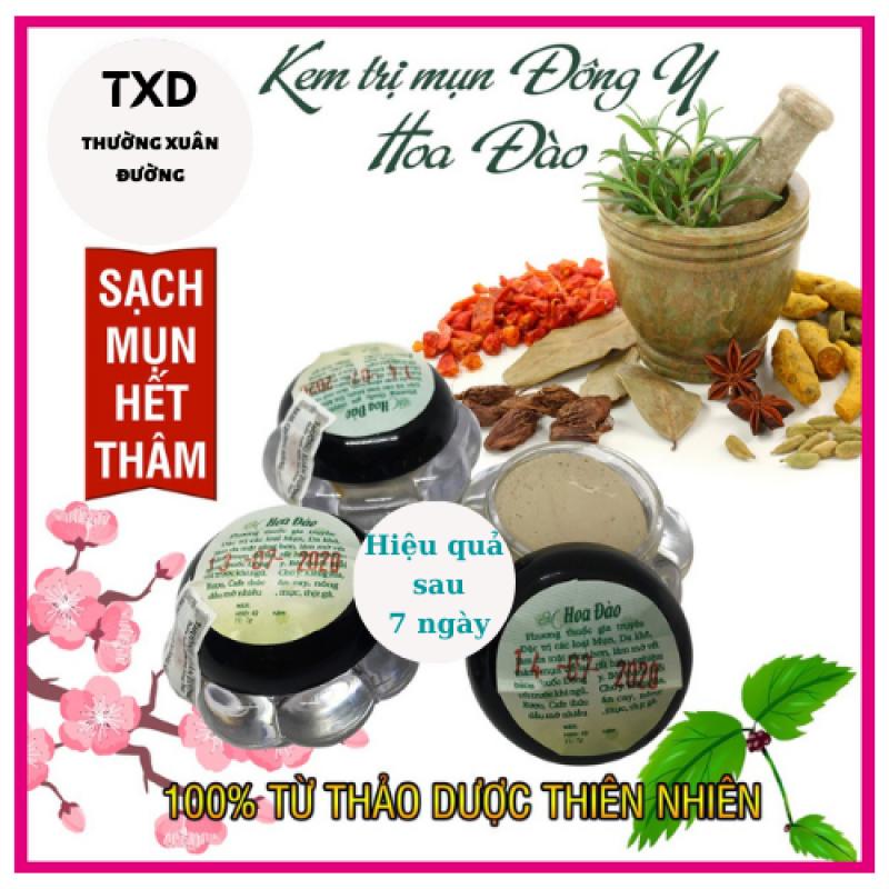 Kem Mụn Hoa Đào Thường Xuân Đường giá rẻ