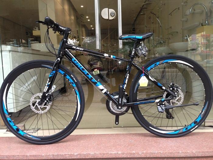 Mua Xe đạp đường phố Galaxy RL200