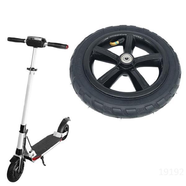 Giá bán 8 8X1 1 4 (200 x 45) Khí nén Lốp khí nén đầy đủ cho bánh xe điện 2IfgjuG9