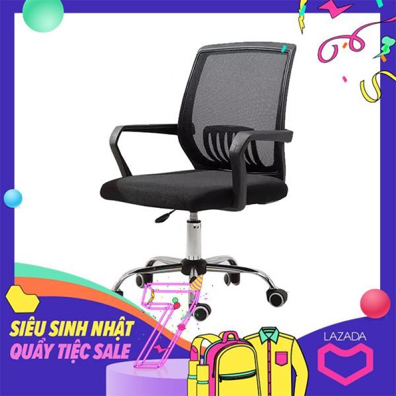 Ghế xoay văn phòng cao cấp Tâm house mẫu mới 2019 GX009 giá rẻ
