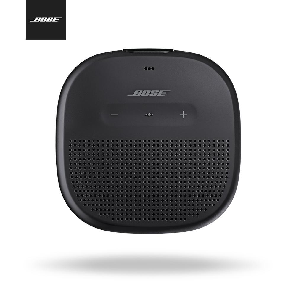 Loa Bluetooth Bose SoundLink Micro Bluetooth - Hãng Phân Phối Chính Thức Giá Hot Siêu Giảm tại Lazada