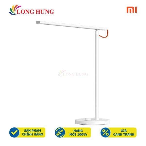 Đèn bàn Xiaomi Mi LED Desk Lamp 1S MUE4101CN MJTD01SYL - Hàng nhập khẩu - Thiết kế tinh tế, Ánh sáng tự nhiên, Tuổi thọ 25000 giờ