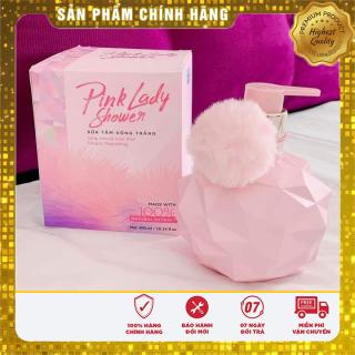 Sữa tắm xông trắng pink lady siêu trắng thumbnail