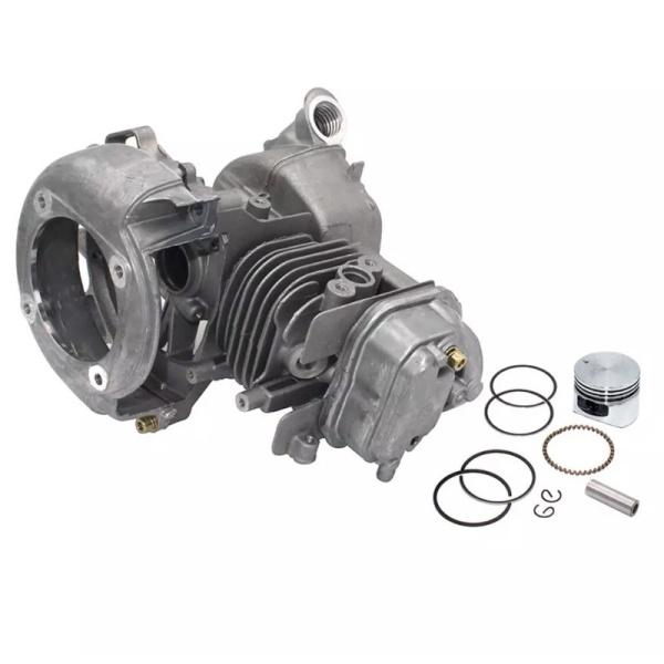 Bộ nòng - Xi lanh - piston máy cắt cỏ GX2535