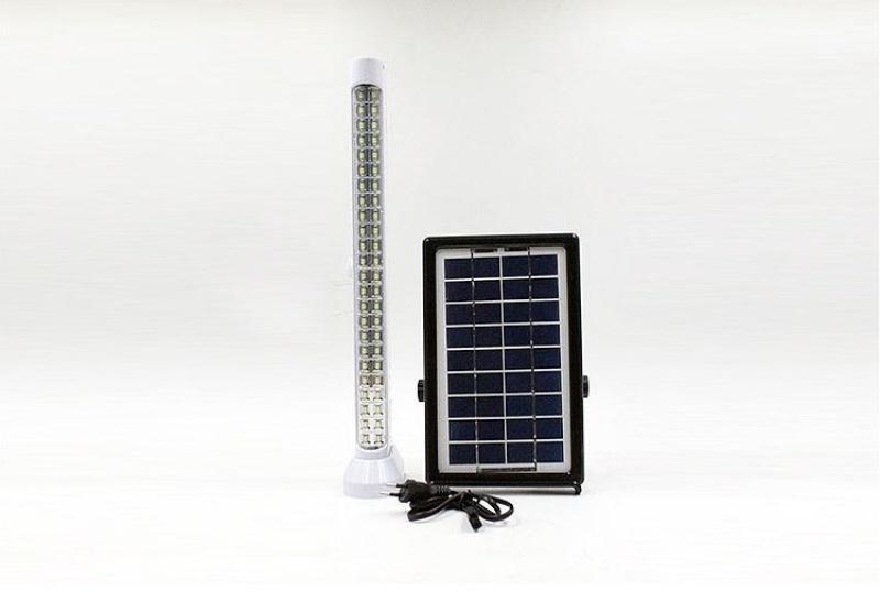 Đèn tuýp Led sạc bằng năng lượng mặt trời Light3