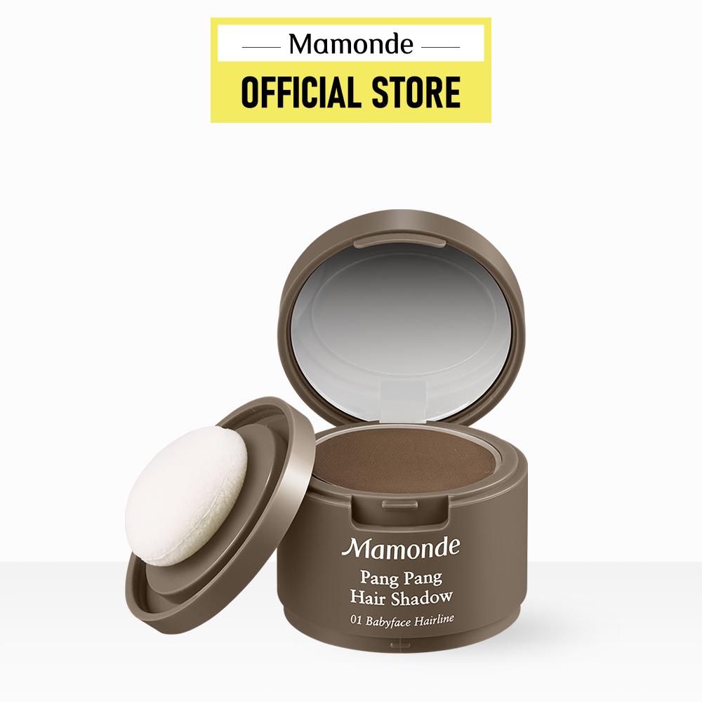 Phấn che khuyết điểm tóc Mamonde Pang Pang Hair Shadow 3.5g