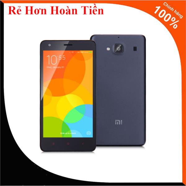 Rẻ Hơn Hoàn Tiền - Điện Thoại Smartphone Xiaomi Redmi 2 8GB - Bảo Hành 1 Đổi 1