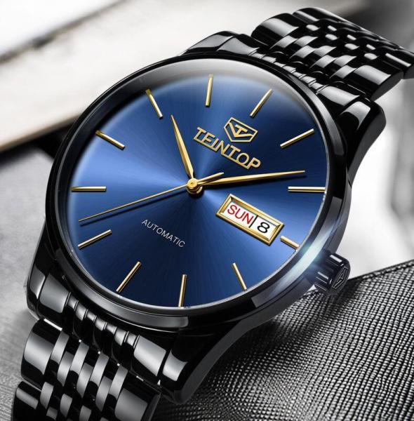 Đồng hồ nam  cao cấp Teintop T7834-1