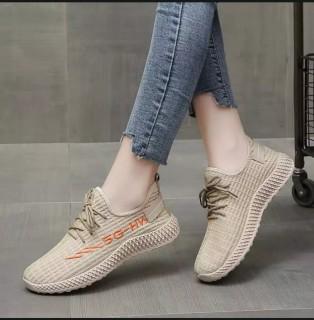 Giày thể thao sneaker hàn quốc đế mềm đủ màu siêu êm thumbnail