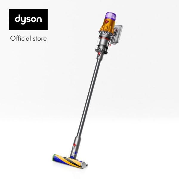 [Miễn phí vận chuyển ] NEW - Máy hút bụi Dyson V12 Detect slim total clean - Từ Dyson Việt Nam - Bảo hành 24 tháng