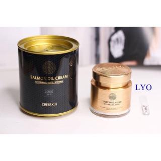 Kem dưỡng cá hồi Cre8skin Salmon Oil Cream 80g - Lyo Shop thumbnail
