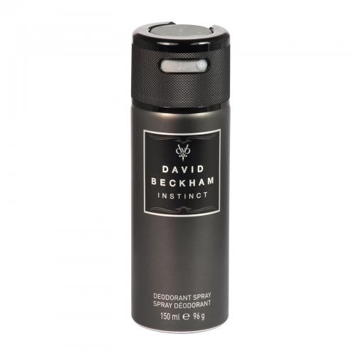 Xịt thơm cơ thể David Beckham Instinct 150ml (Deodorant)