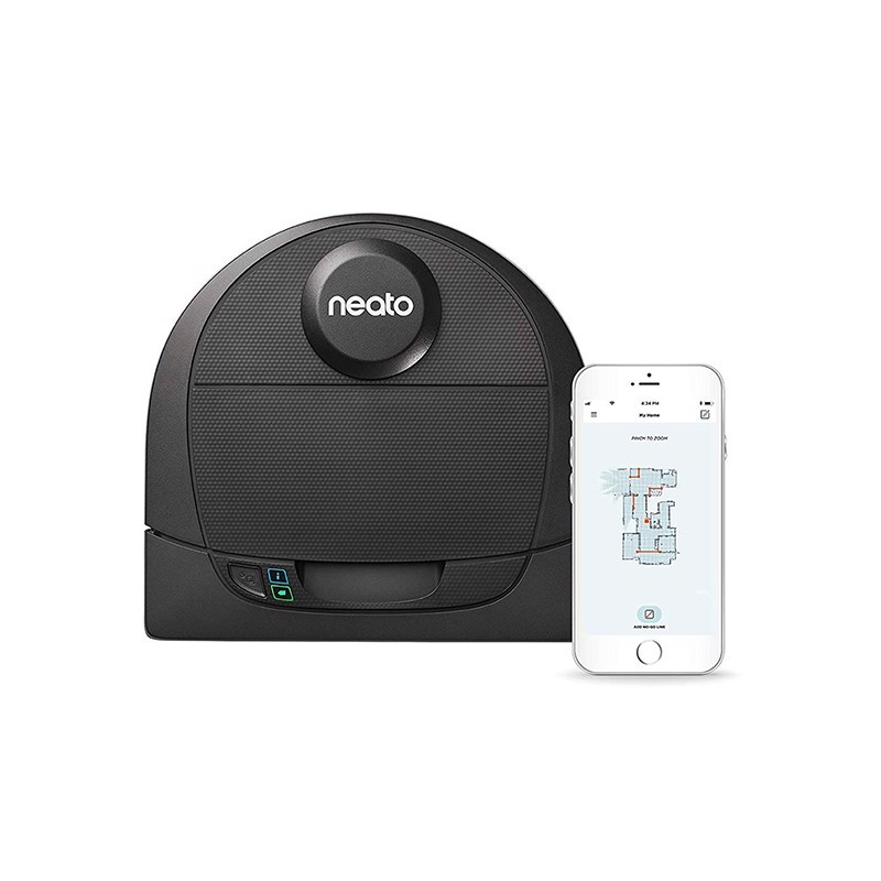 Neato Botvac D4 Connected Bản quốc tế chính hãng