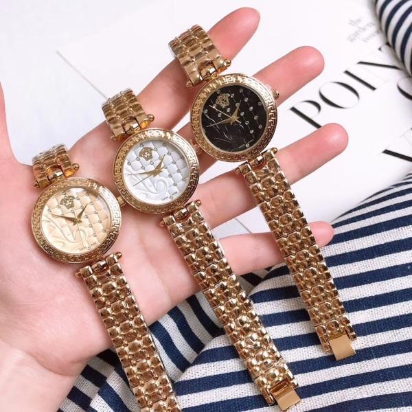 Nơi bán Đồng hồ Ver sace nữ mẫu mới